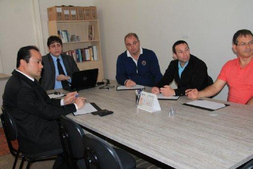 Comitê de Investimentos do IPMI estuda cenário econômico mundial