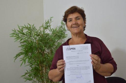 Servidoras se aposentam no Instituto de Previdência