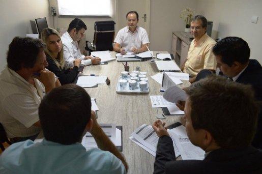 IPMI reúne conselhos para debater pautas internas da entidade