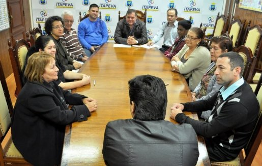 IPMI concede aposentadoria a seis servidoras municipais