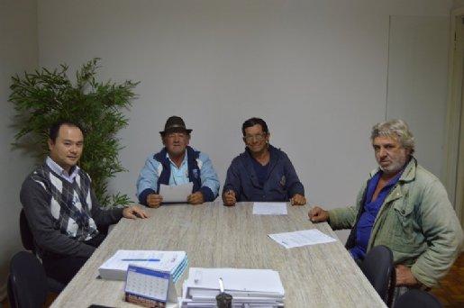 IPMI concede novas aposentadorias em Itapeva