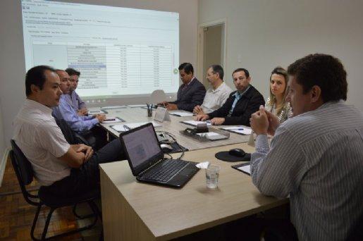 IPMI apresenta avaliação atuarial ao Conselho
