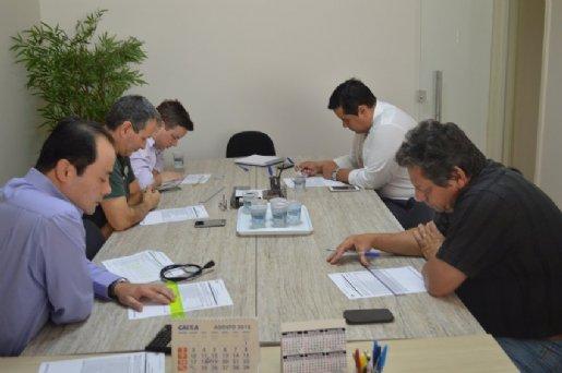 Conselho Administrativo do IPMI discute previsão orçamentária de 2016