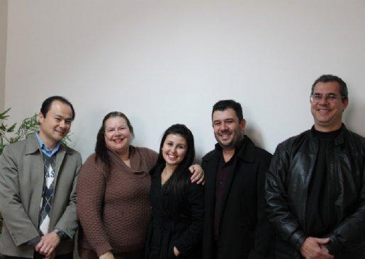 Servidora da Casa da Cultura Cícero Marques se aposenta pelo IPMI