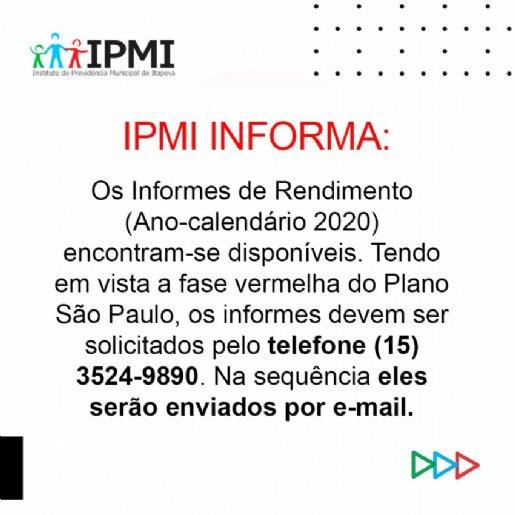 IPMI INFORMA