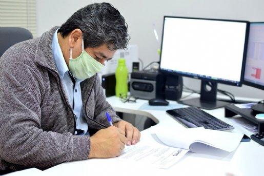 IPMI contratará perícia médica